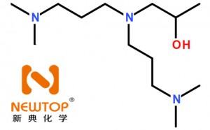 双二甲胺基丙基胺异丙醇